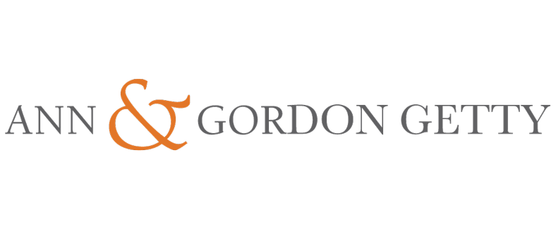 AFP Golden Gate National Philanthropy Day 2019 Sponsor: Ann & Gordon Getty