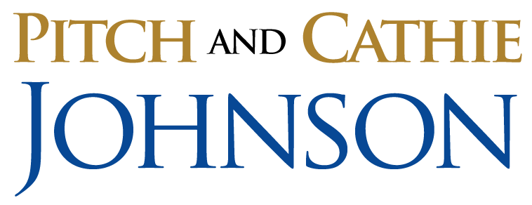 AFP Golden Gate National Philanthropy Day 2019 Sponsor: Pitch and Cathie Johnson