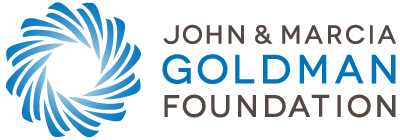 AFP Golden Gate National Philanthropy Day 2019 Sponsor: John and Marica Goldman Foundation